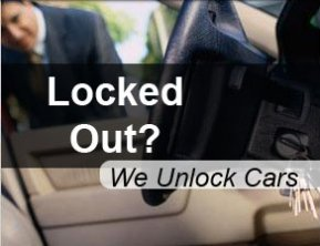 Car lockout service hollywood, cars opened